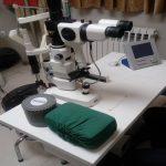 لیزر چشم پزشکی .A.R.C